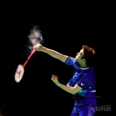 Grote badminton shootout voor Nederlandse spelers