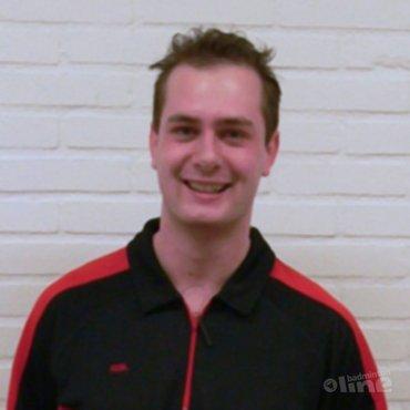 Henkjan Woltinge: 'The longest match ever'
