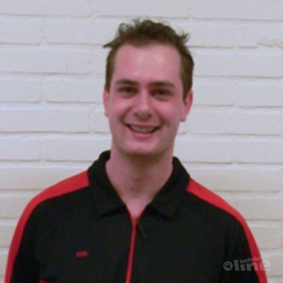 Henkjan Woltinge: 'The longest match ever' - Henkjan Woltinge