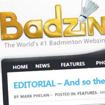 Jenny Wallwork zegt Badminton England gedag: Nederlandse taferelen?