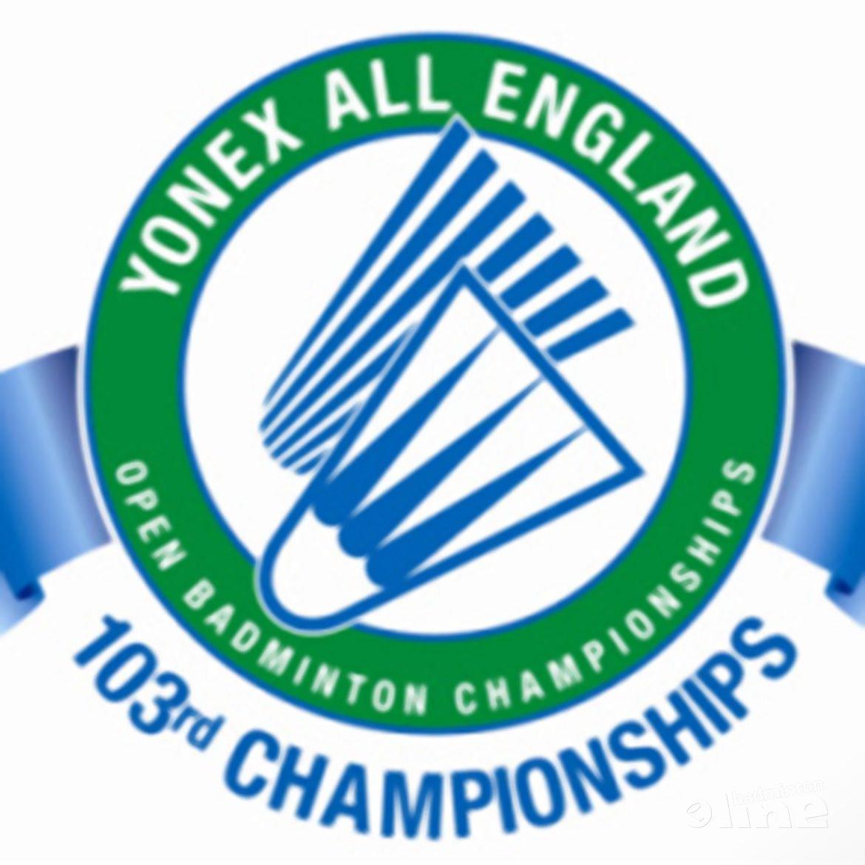 Kwartet Nederlanders op Yonex All England