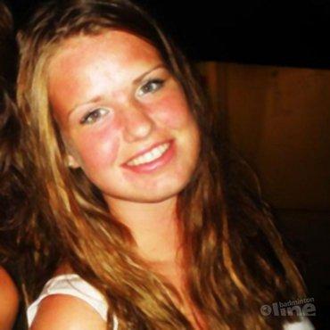Nikki van de Ven gaat naar Zweden voor het European Universities Championship Badminton