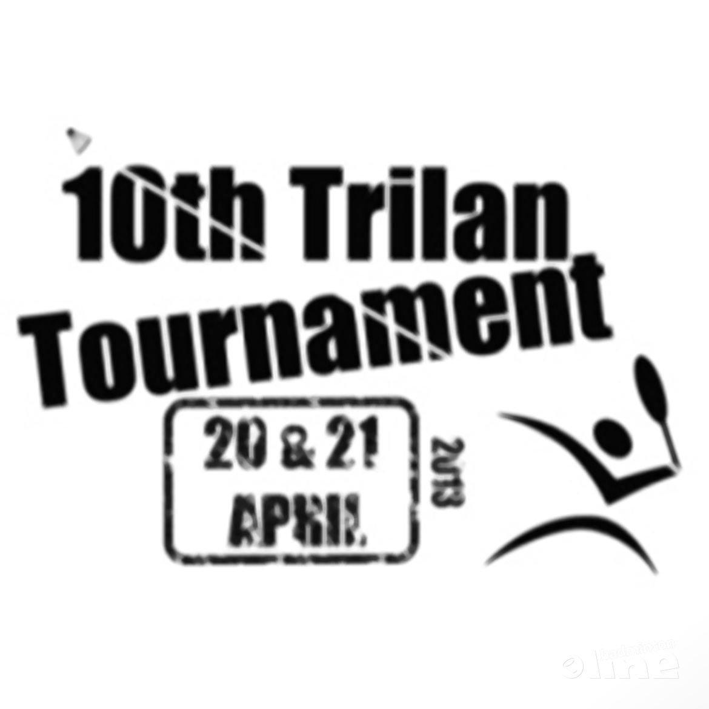 Dit jaar viert het BC Trilan Tournament haar 10e verjaardag!