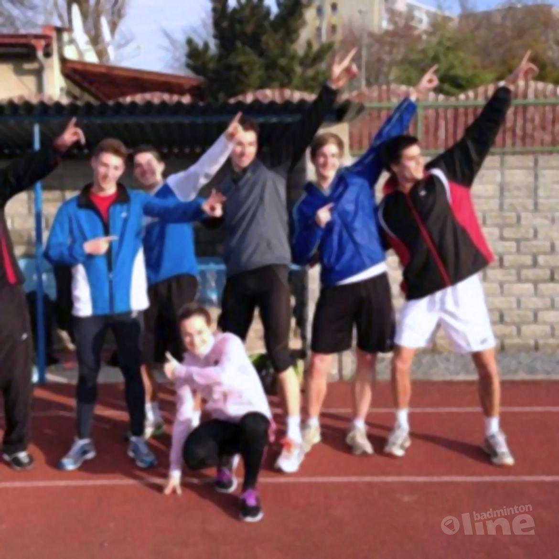 Erik Meijs: 'Lekkere trainingsweek in Praag'