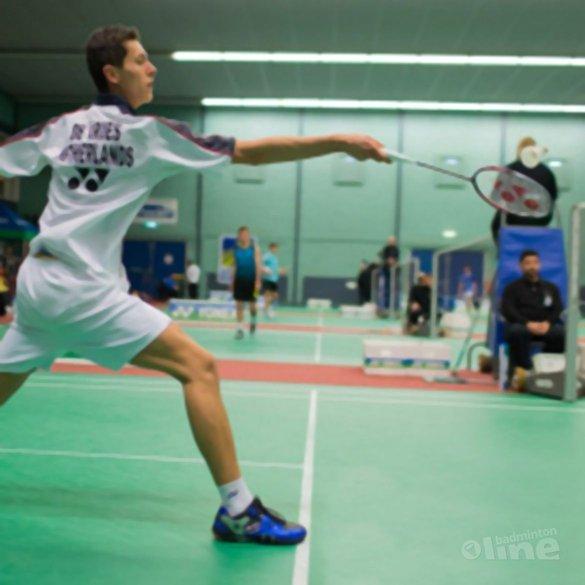 Vincent de Vries blikt terug op de Dutch Junior - René Lagerwaard