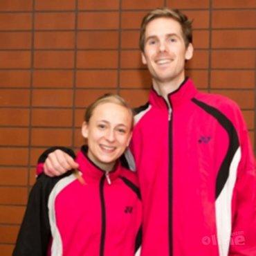 Drie Nederlandse mixkoppels door op Swiss Open