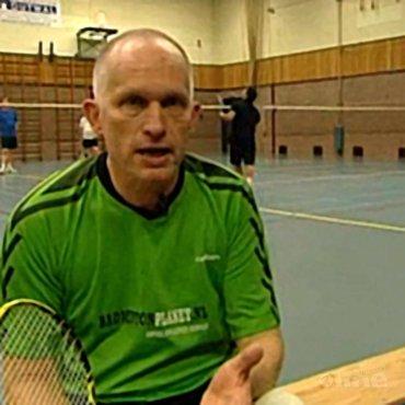 Badmintonner op blade naar WK