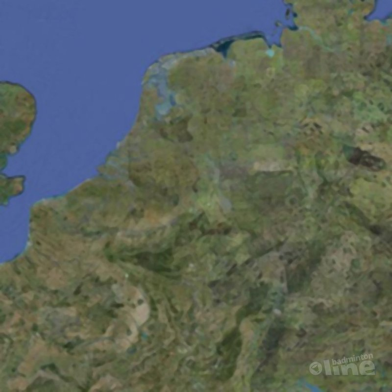 Europese samenwerking tussen nationale selecties? - Google Maps