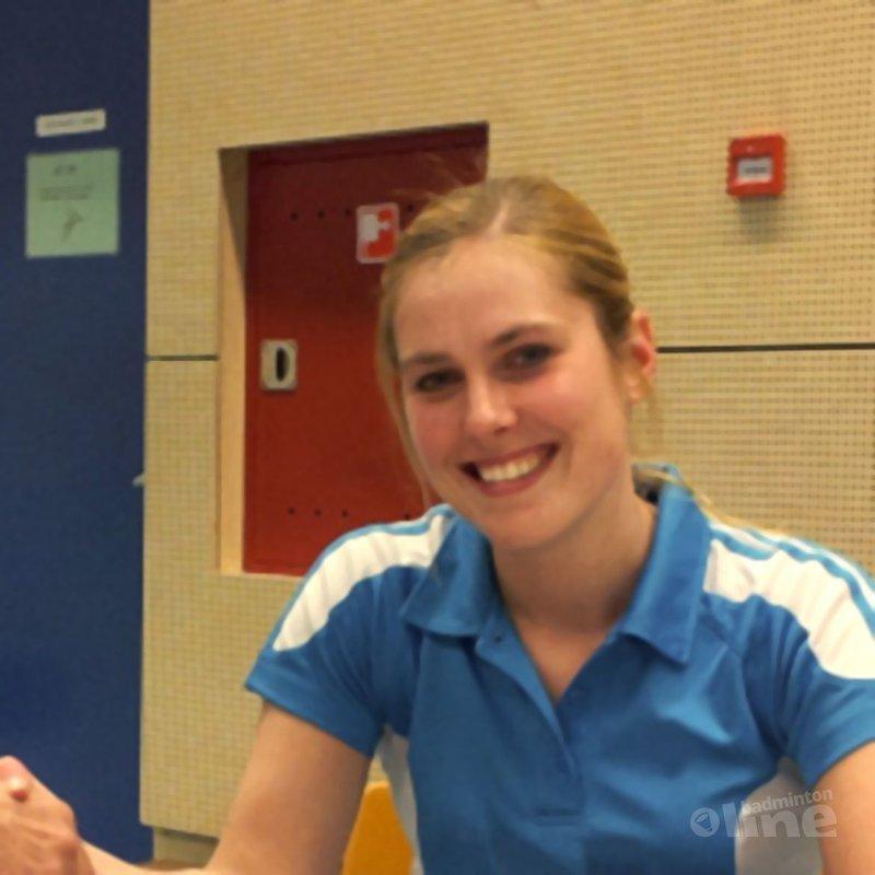 Daisy Bommeleyn tweede aanwinst DKC - BC DKC