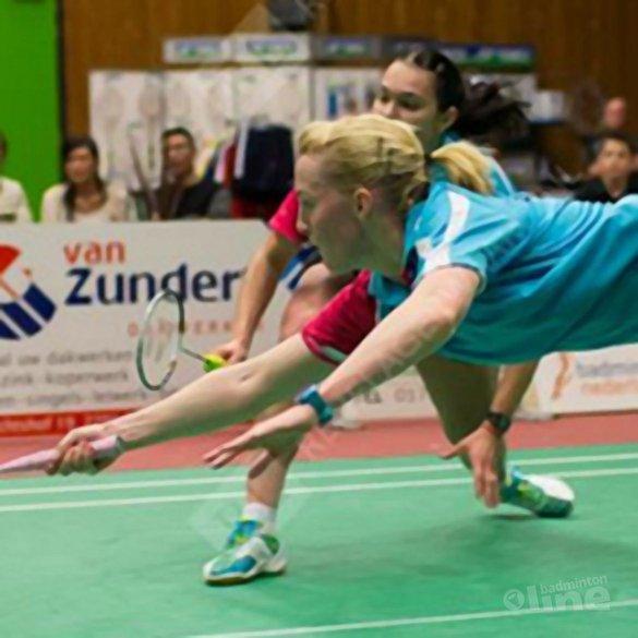 YDI: 'Genieten op finaledag 14e Yonex Dutch International' - René Lagerwaard