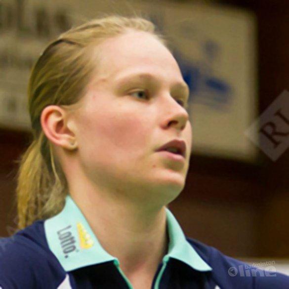 Iris Tabeling mikt op Rio 2016: partner onbekend - René Lagerwaard