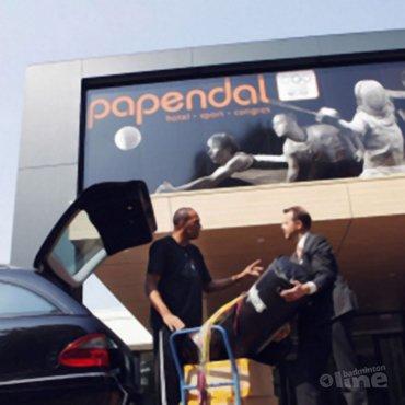 Papendal blijft Nationaal Trainingscentrum Badminton