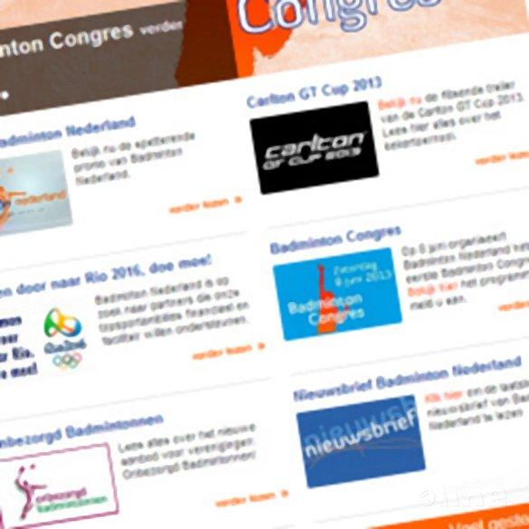 Badminton Nederland ontdoet zich van Yonexjas - Badminton Nederland