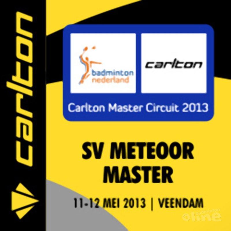 SV Meteoor hoopt op vuurwerk tijdens 45ste editie toernooi - Carlton