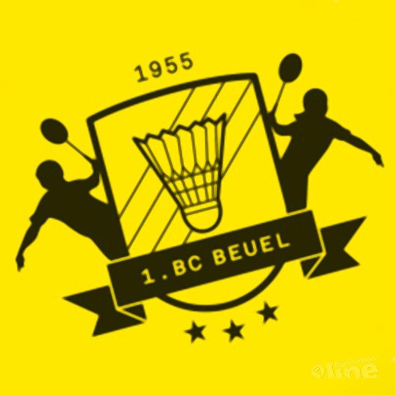 Erik Meijs: 'Het wordt Duitsland' - BC Beuel