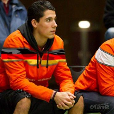 Erik Meijs verruilt Duinwijck voor Bundesliga in Duitsland