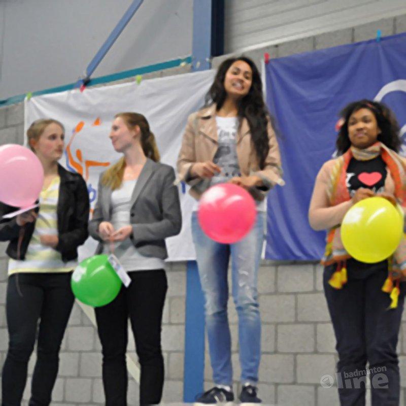 Vlekkeloos verlopen Master toernooi in Veendam - SV Meteoor