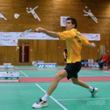 Fransman overtuigend naar hoofdtoernooi Spanish Open