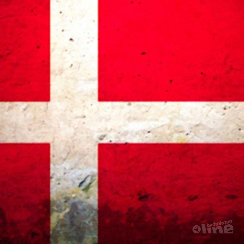 Denemarken haalt doel ook nu weer