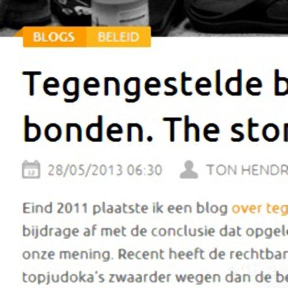 Sportnext: 'Tegengestelde belangen van sporters en hun bonden' - Sportnext.nl