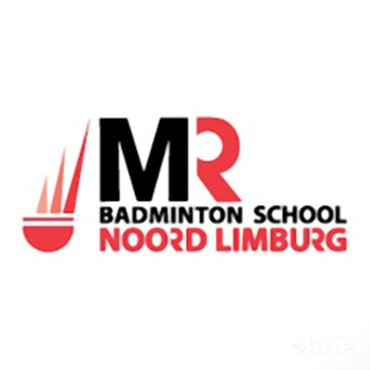 U17+ trainingsgroep bij MR Badmintonschool Noord-Limburg