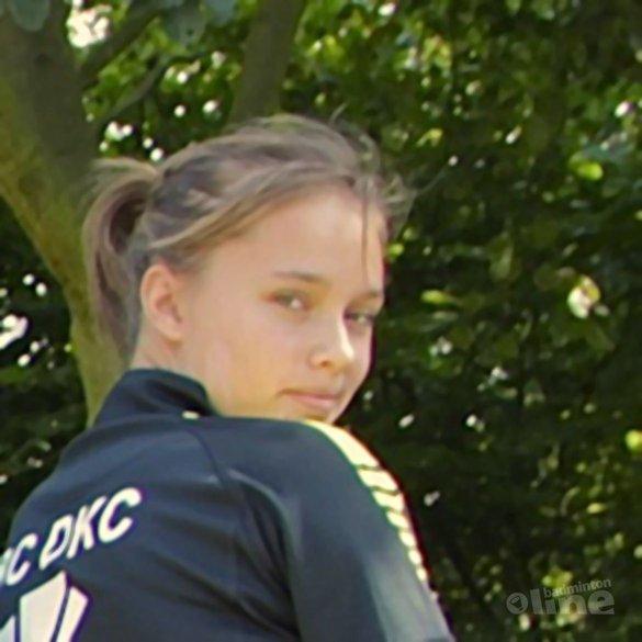 DKC op jacht naar eerherstel in bekertoernooi - Nicoline Heekelaar