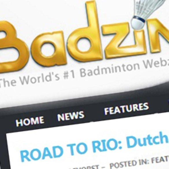 Badzine: 'Road to Rio, Dutch duo on their own' - Badzine