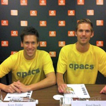 Piet Ridders voorbeschouwing op de US Open 2013