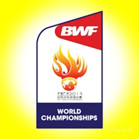 BWF World Championships 2013: Enthralling Battles Eagerly Awaited - BWF