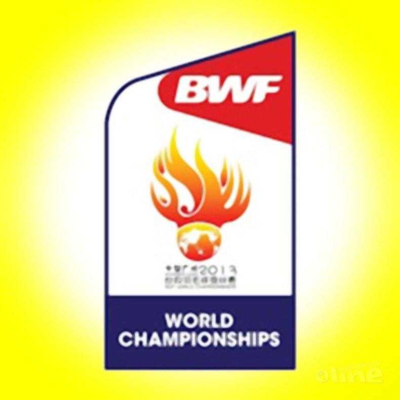 Deze afbeelding hoort bij 'BWF World Championships 2013: Enthralling Battles Eagerly Awaited' en is gemaakt door BWF