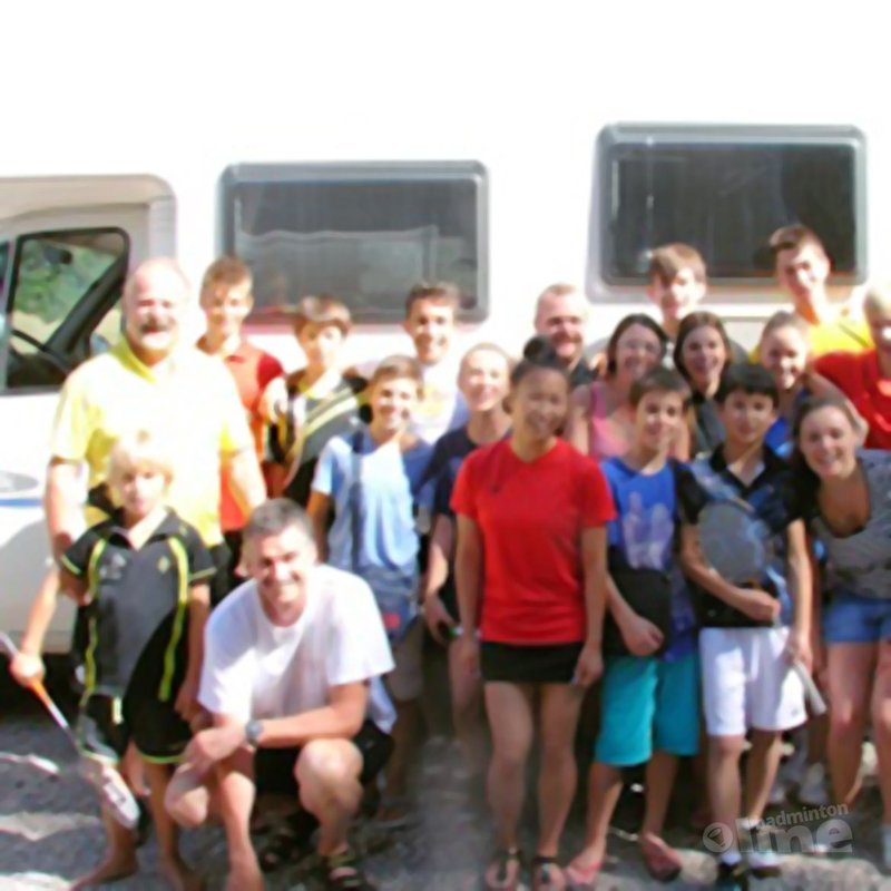 Week vier van het OroDenmark kamp is begonnen - Ron Daniëls