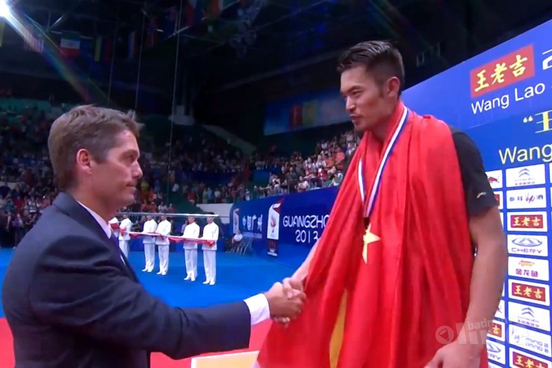 Hoyer: BWF Committed to Badminton's Olympic Progress - BWF