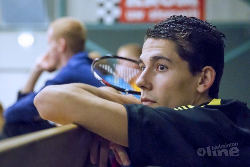 Erik Meijs: 'Een bizar slot van een succesvol Mastertoernooi in Gorredijk' - Alex van Zaanen