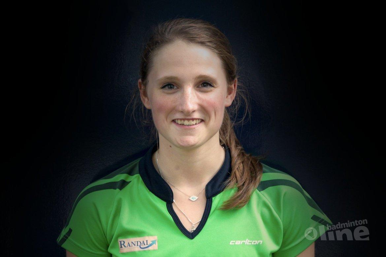 Kirsten van der Valk naar finale Slovak Open