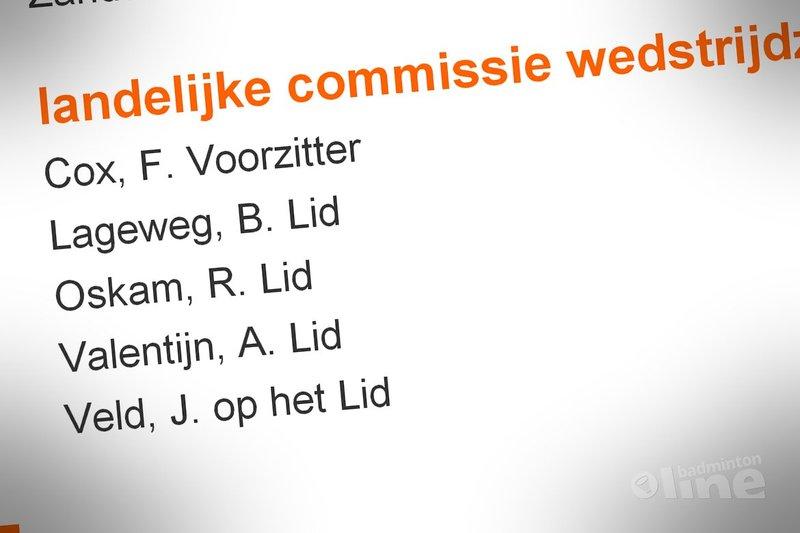 Tip de redactie: 'LCW laks met communicatie rondom Master-toernooien' - Badminton Nederland