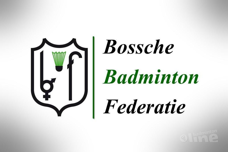 Trainersopleidingen Bossche Badminton Federatie komen eraan
