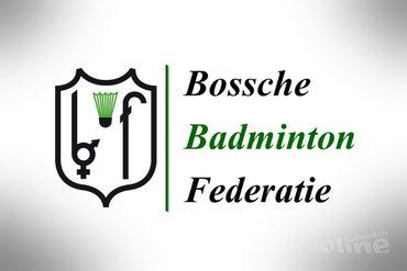 Bossche Badminton Federatie schort samenwerking met Badminton Nederland op