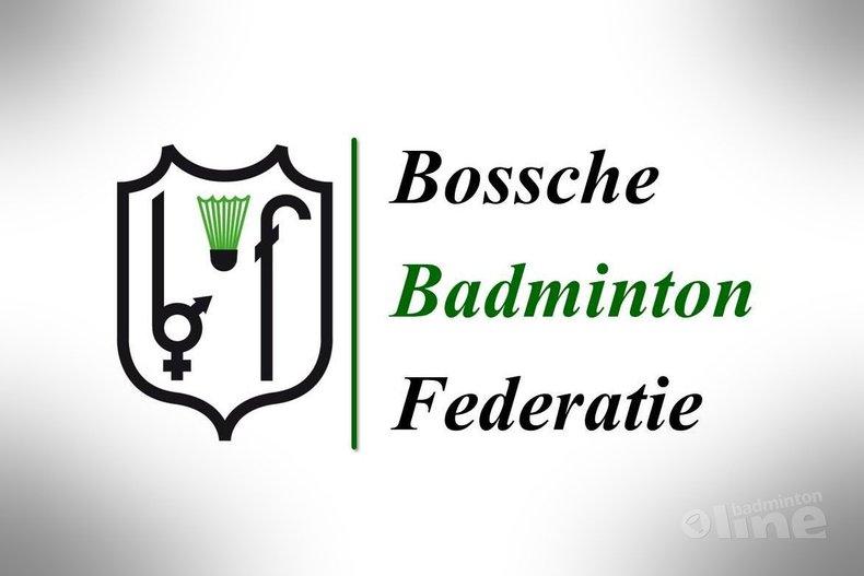 Deze afbeelding hoort bij 'BBF actief tijdens Week van het Badminton' en is gemaakt door BBF