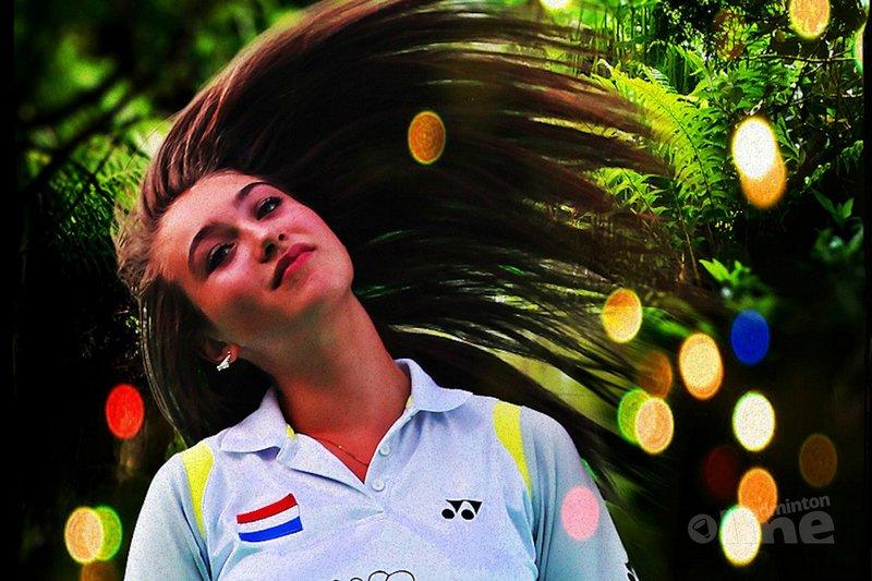 Drie Nederlandse koppels in finales Belgian International - Alex van Zaanen