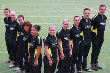 DKC naar Limburg voor laatste wedstrijd