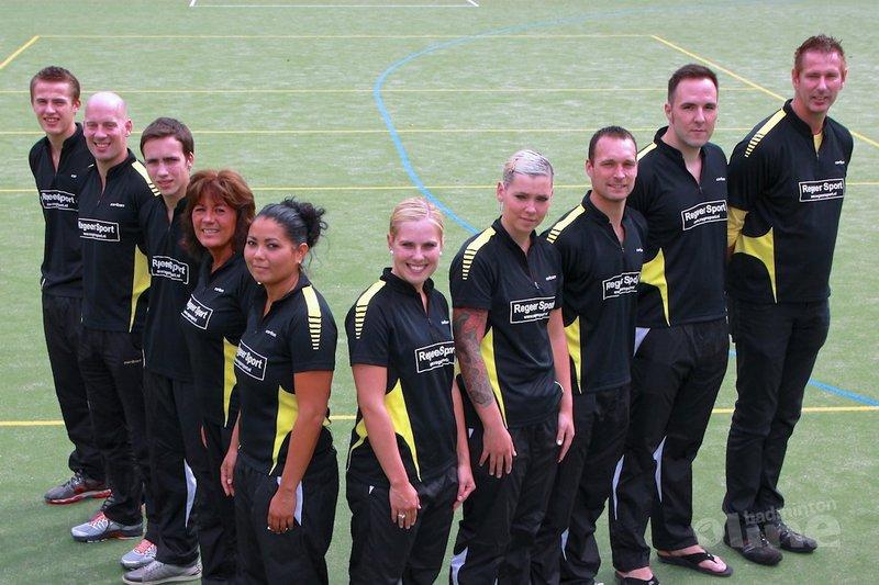 DKC naar Limburg voor laatste wedstrijd - Nicoline Heekelaar