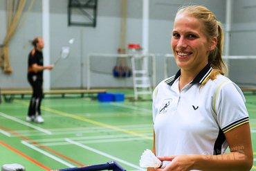 Maak kennis met Mirte van Lieshout