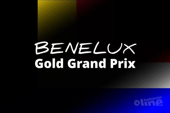 Inschrijving geopend: Benelux Gold Grand Prix 2014 - badmintonline