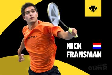 Marc Zwiebler te sterk voor Nick Fransman in kwartfinale Czech International