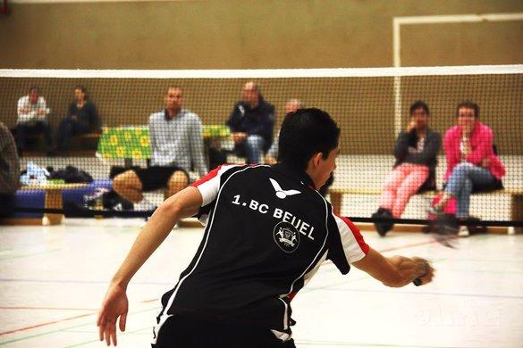 Succesvol weekend voor BC Beuel! - Erik Meijs