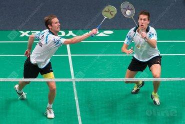 Kwartet Nederlanders op Korea Grand Prix Gold