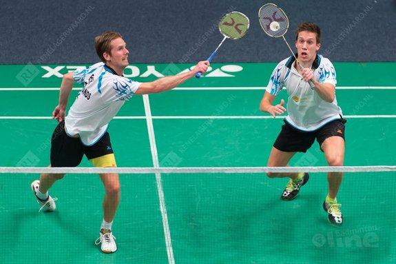 Deze afbeelding hoort bij 'Koen Ridder genomineerd als kandidaat voor Athletes Commission' en is gemaakt door René Lagerwaard