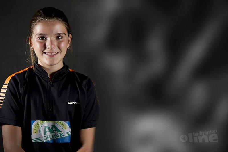 Dit weekend Junior Master toernooi in Amersfoort - BC Amersfoort