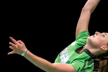 Zhang klopt Van der Valk op Swiss International