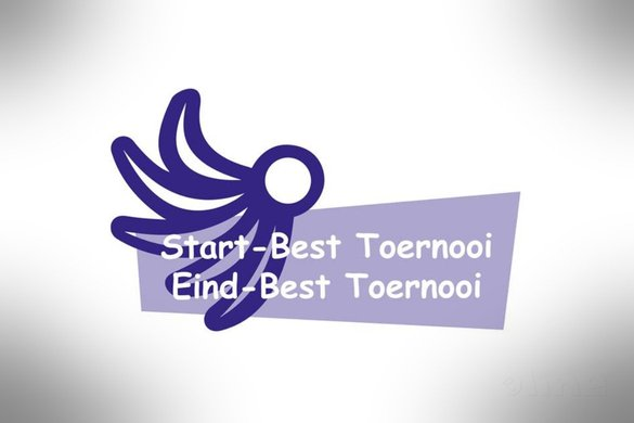 4 januari 2014 Start-Best jeugdtoernooi - BC Alouette